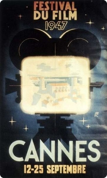 Изображение 3. Постеры: История Каннского кинофестиваля в плакатах.. Изображение № 63.