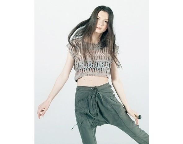 Лукбуки: Bershka, Urban Outfitters, Zara и другие. Изображение № 7.
