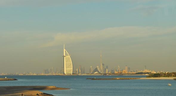 Современный Дубай!. Изображение № 1.