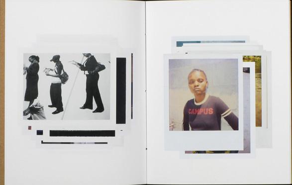 20 фотоальбомов со снимками «Полароид». Изображение №97.