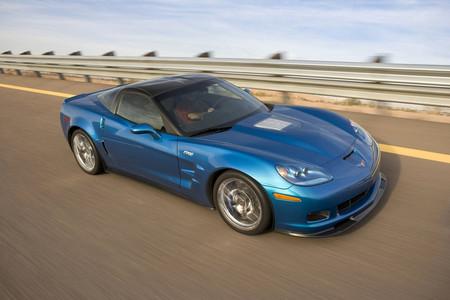 Chevrolet Corvette. Изображение № 9.