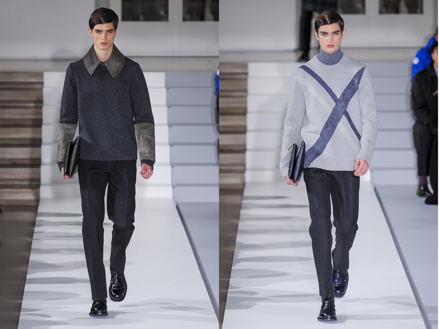Milan Fashion Week: День 1. Изображение № 19.