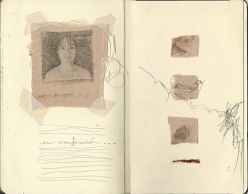Мексиканская художница ERIKA KUHN. Изображение № 40.