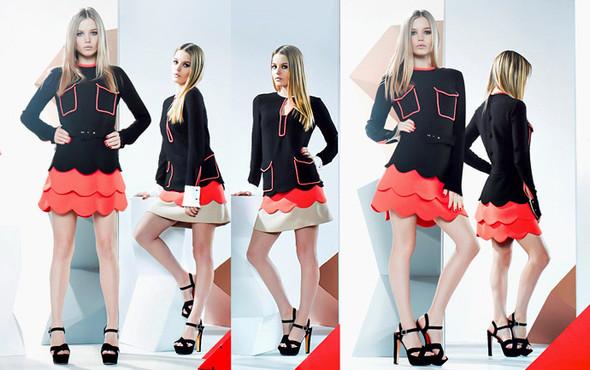 Кампании: Balenciaga, Celine, Dolce & Gabbana и другие. Изображение № 33.