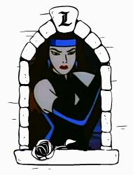 Хиро-э-вик: Принцессы. Изображение № 22.