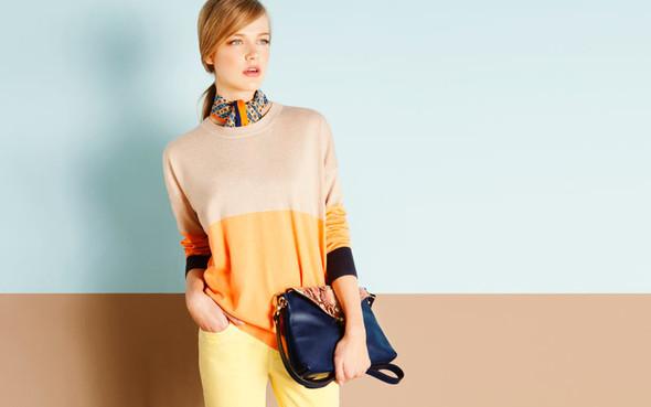 Лукбуки: Zara, Topshop, Massimo Dutti и другие. Изображение № 4.