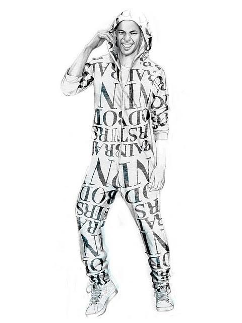 H&M против СПИДа: новая коллекция Fashion Against AIDS. Изображение № 12.