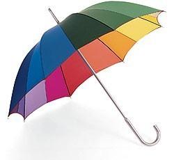 Сезон зонтов. Изображение № 5.
