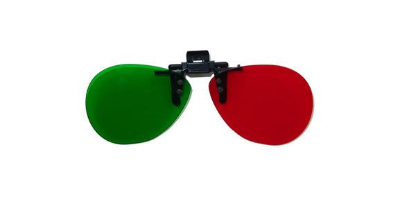 Глядя на солнце: самые необычные солнечные очки. Изображение № 7.