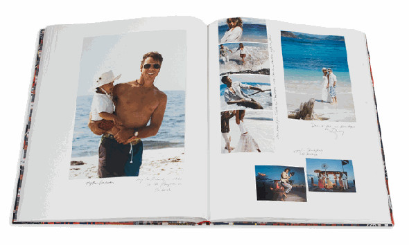 Книги о модельерах. Изображение № 78.