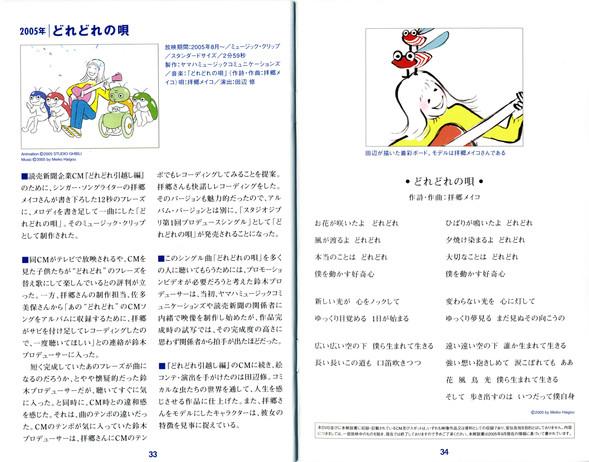 Студия Гибли (Studio Ghibli). Изображение № 17.