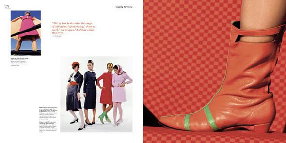 Книги о модельерах. Изображение №44.