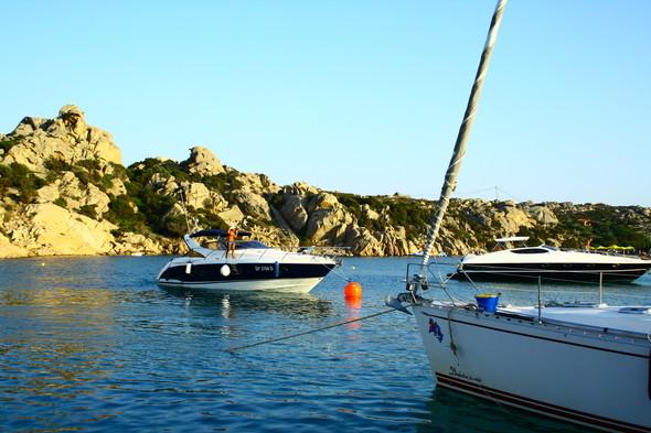 Островная ITALY (Сардиния, Корсика, Porto Cervo). Изображение № 19.