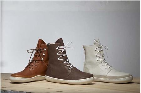 Коллекция мужской обуви Shofolk FW08. Изображение № 5.