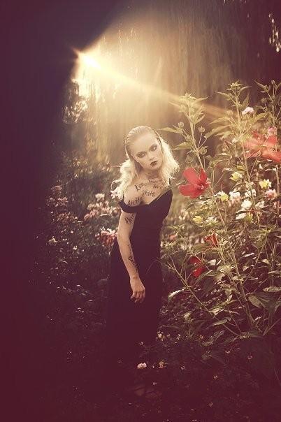 Изображение 2. Фотограф: Саша Самсонова.. Изображение № 11.