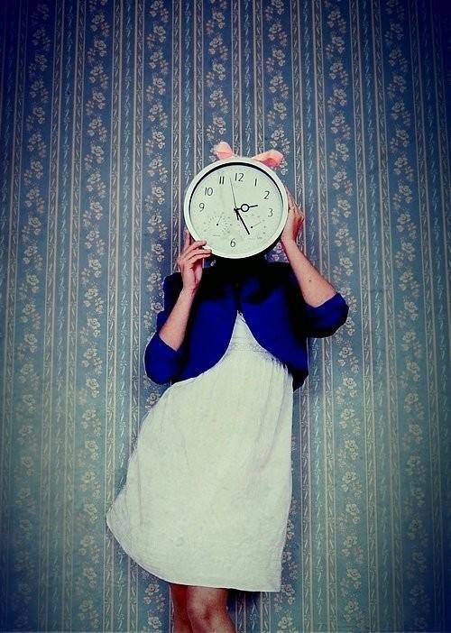 Потусторонний мир в фотографиях Julie de Waroquier. Изображение № 1.