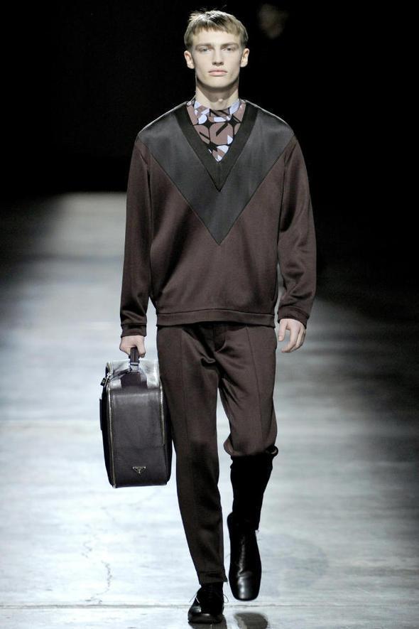 Изображение 38. Milan Fashion Week. Часть 1.. Изображение № 54.