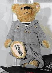 Teddy Bear Style. Изображение № 4.