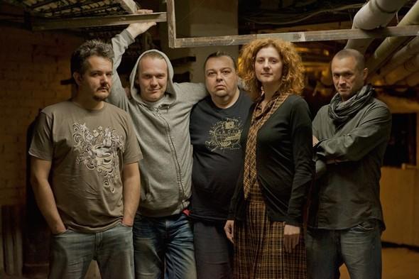 Мода на хиты рок-клуба начинается с GruppaL'Eto!!!! . Изображение № 1.