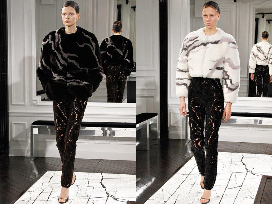 Неделя моды в Париже:  Дни 3 и 4. Изображение № 1.