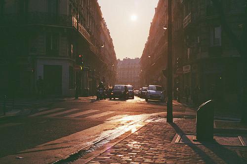 Изображение 94. Париж.. Изображение № 11.