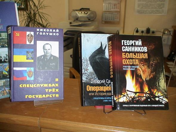 Книжные дары от компетентных авторов. Изображение № 3.