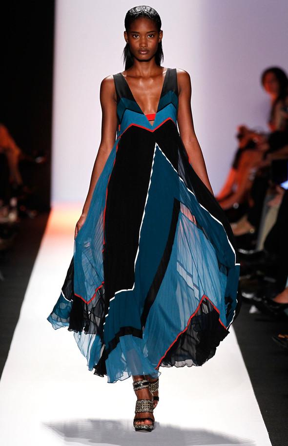 New York Fashion Week Spring 2012: День первый. Изображение № 3.