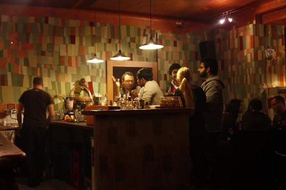 Изображение 5. Прага: вечерние развлечения.. Изображение № 8.
