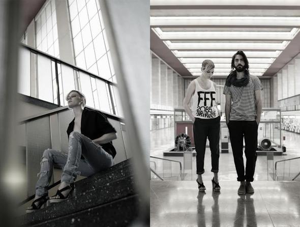 Неделя моды вСтокгольме. Изображение № 7.