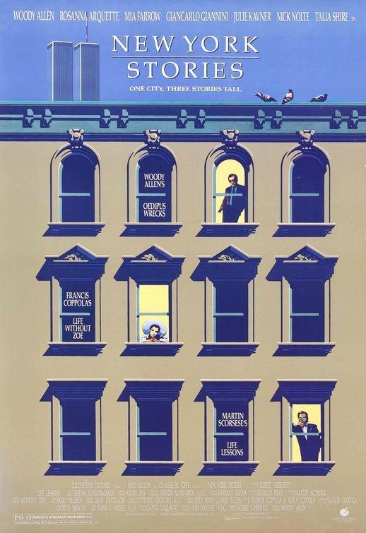 Нью-йоркские истории. Изображение № 1.