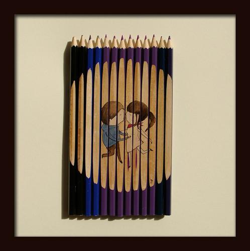 Pencil Sets. Изображение № 15.
