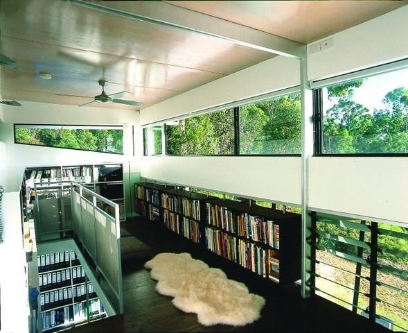 Офис студии Bark Design. Изображение № 10.