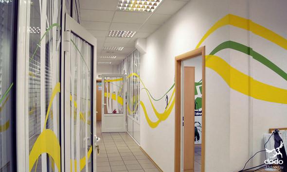 Оформление офиса компании Fischer. Изображение № 17.