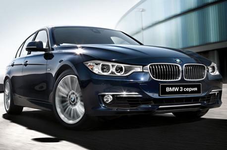 11 марта Venger Collective&BMW. Изображение № 2.