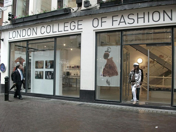 London College of Fashion. Изображение № 5.