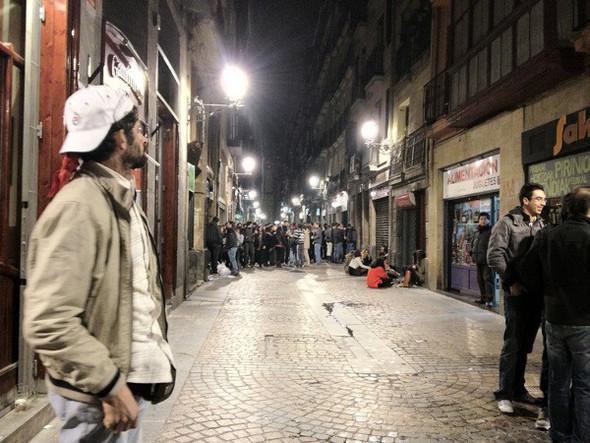 Улица Сомера. Изображение № 58.