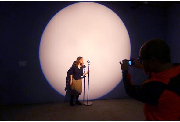 Проект «Микрофон». Изображение № 13.