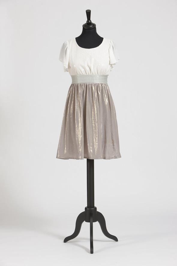 """Коллекция платьев """"Лондонский бутик"""". Изображение № 12."""