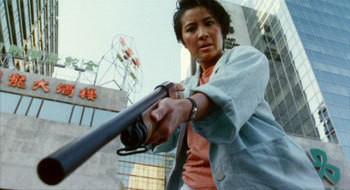 Изображение 3. Девушки с пушками.. Изображение № 1.