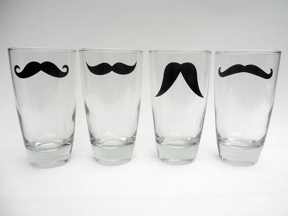 Дизайн бокалов. Изображение № 4.