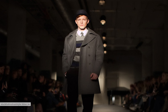 Неделя моды в Стокгольме: Cheap Monday,Filippa K,Whyred. Изображение № 16.