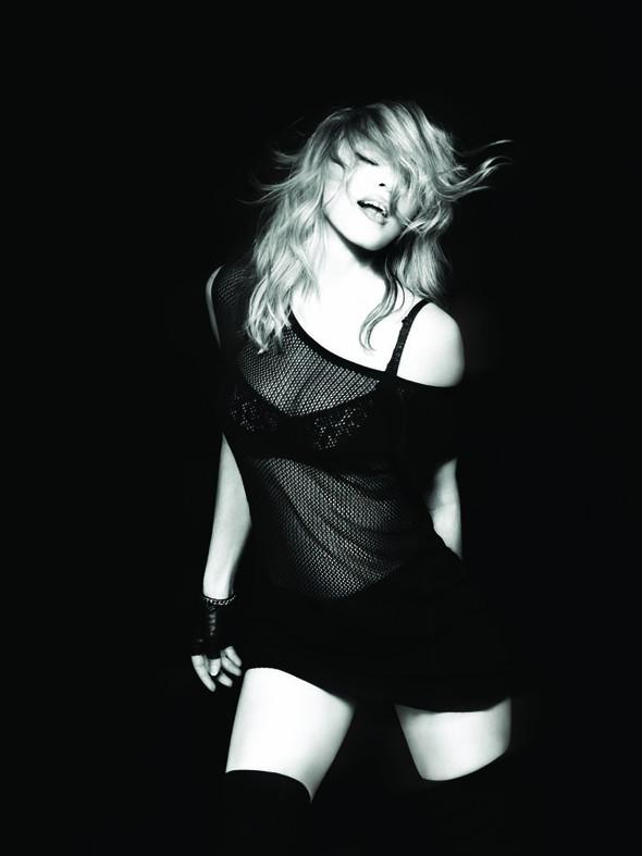 Мадонна (Madonna) Фотосессия для альбома MDNA (2012). Изображение № 5.
