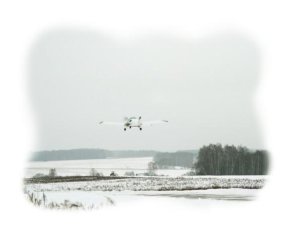 Зима в очень средней полосе. Изображение № 6.