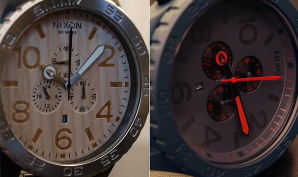 Изображение 2. TimeTelling.ru — From NIXON With Watches.. Изображение № 3.