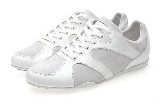 Обувь отJil Sander иAloha Rag. Изображение № 3.