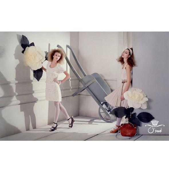 Изображение 30. Рекламные кампании: Gap, Corsocomo и другие.. Изображение № 38.
