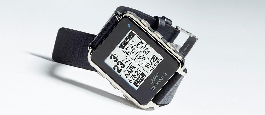 10 умных часов не хуже Samsung Galaxy Gear. Изображение № 15.