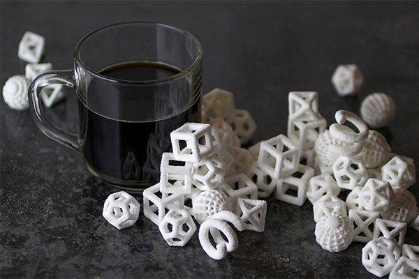3D-принтер ChefJet умеет печатать конфеты. Изображение № 3.