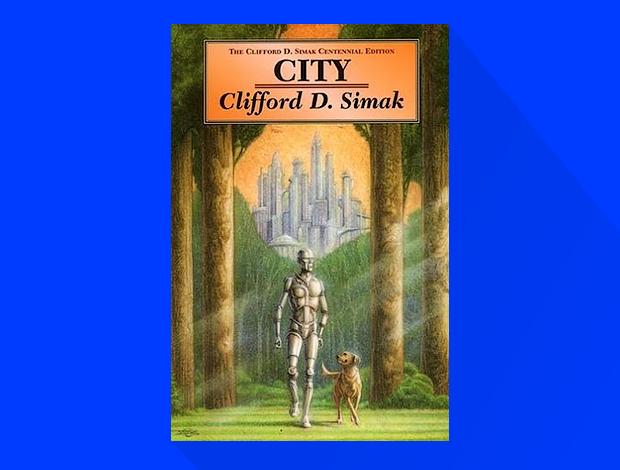 Учёные советуют научную фантастику:  17 книг, которые стоят того. Изображение № 9.