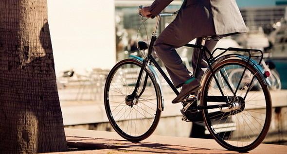 Изображение 4. Велосипеды Creme.. Изображение № 4.